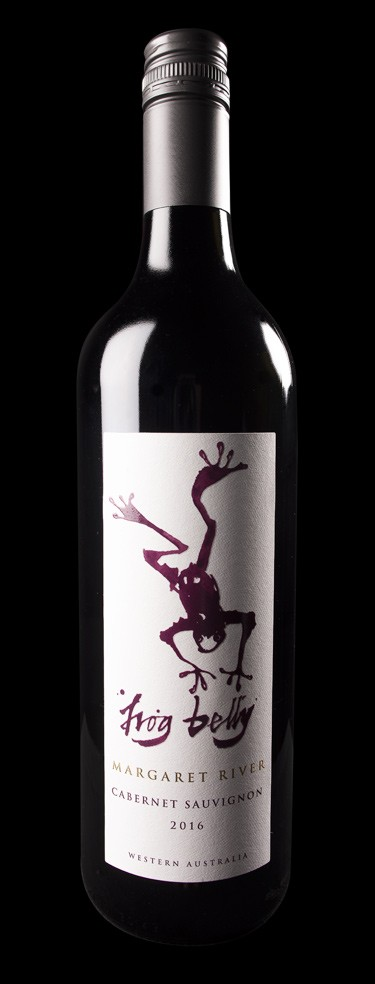 Frog Belly Shiraz